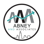 abney logo white